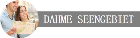 Deine Unternehmen, Dein Urlaub im Dahme-Seengebiet Logo